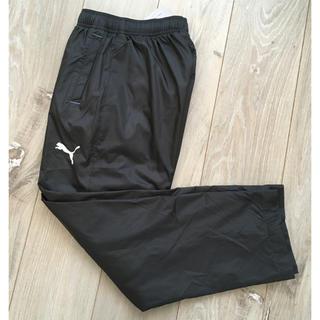 プーマ(PUMA)の【新品】PUMA jr サッカー パンツ 130サイズ(パンツ/スパッツ)