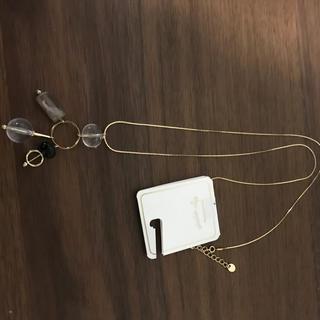スタディオクリップ(STUDIO CLIP)のstudio crip*ネックレス(ネックレス)