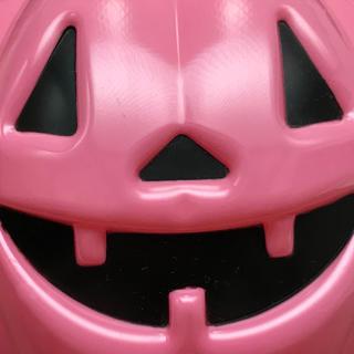 カボチャ ハロウィン 飾り 小物 入れ物 ケース 手持ち おかし お菓子入れ(小物入れ)
