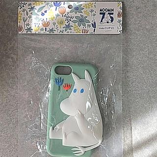 スタディオクリップ(STUDIO CLIP)のスタジオクリップ♡ムーミンiPhoneケース(iPhoneケース)