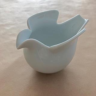 リサラーソン(Lisa Larson)のリサラーソン 花瓶 dieci Duva(花瓶)