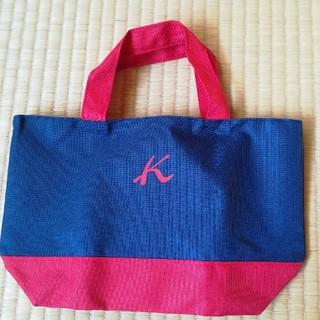 キタムラ(Kitamura)のランチトート ランチバッグ 手提げ(トートバッグ)