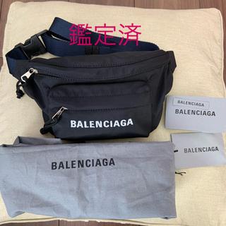バレンシアガ(Balenciaga)のバレンシアガ ウエストポーチ ボディバッグ ウィール 新品 未使用(その他)