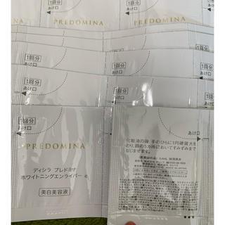 ディシラ(dicila)のディシラ プレドミナ  ホワイトニングエンライバーe(美容液)