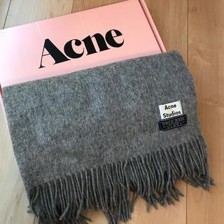 ACNE - acne  ストール