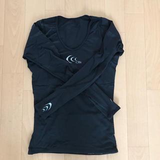 シースリーフィット(C3fit)のc3fit  シースリーフィット Mサイズ 長袖インナー (ウェア)