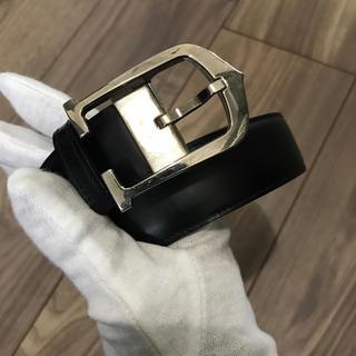 カルティエ(Cartier)のカルティエCartierアロンジェ ベルト 美品(ベルト)