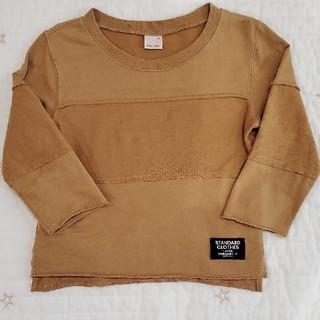 プティマイン(petit main)のプティマイン ロンT 100(Tシャツ/カットソー)
