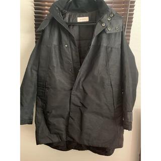 ビューティアンドユースユナイテッドアローズ(BEAUTY&YOUTH UNITED ARROWS)のen route flano hood jacket black L(その他)