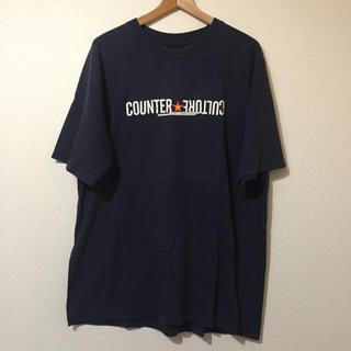 カウンターカルチャー(Counter Culture)のTシャツ(Tシャツ/カットソー(半袖/袖なし))