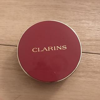 クラランス(CLARINS)のCLARINS ジョリ プラッシュ 04 イタリア製(チーク)