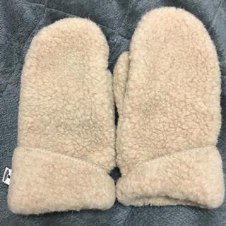 コーエン(coen)の☆coen☆【COLDBREAKER】ボアミトン(手袋)