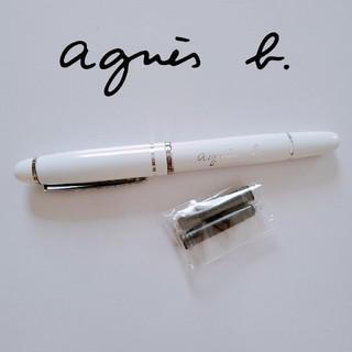 アニエスベー(agnes b.)のアニエスベー SPECIAL BOOK 万年筆(ペン/マーカー)