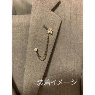 ラペルピン(箱なしは900円)(その他)