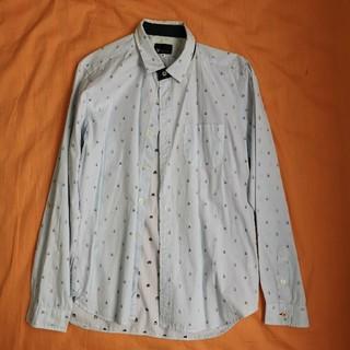 ザショップティーケー(THE SHOP TK)のTHE SHOP TK メンズシャツ XL(シャツ)
