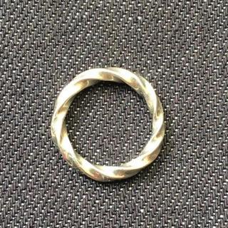 ビームス(BEAMS)のシルバーリング beams 9号 (リング(指輪))