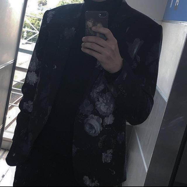 LAD MUSICIAN(ラッドミュージシャン)のlad musician テーラードジャケット メンズのジャケット/アウター(テーラードジャケット)の商品写真