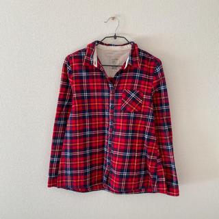 アベイル(Avail)のチェックシャツ(シャツ/ブラウス(長袖/七分))
