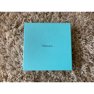ティファニー(Tiffany & Co.)のティファニー♡箱(その他)