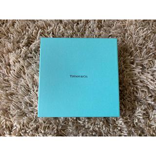 Tiffany & Co. - ティファニー♡箱