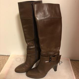 ダイアナ(DIANA)のDIANA ロングブーツ サイズ22(ブーツ)