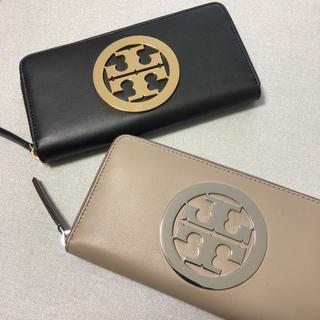 トリーバーチ(Tory Burch)のTORYBURCH ブラック 財布 (財布)