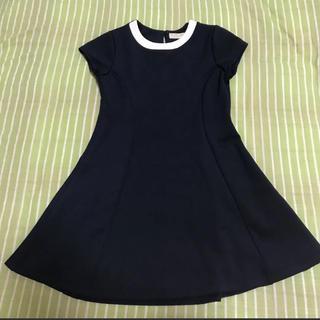 ザラ(ZARA)のワンピース フォーマル キッズ 女の子 140(ドレス/フォーマル)