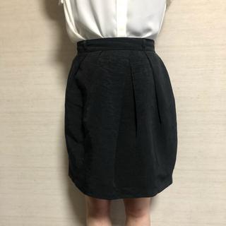 デビュードフィオレ(Debut de Fiore)のDebut de Fiore ひざ上丈スカート(ミニスカート)