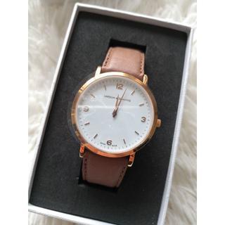 アパルトモンドゥーズィエムクラス(L'Appartement DEUXIEME CLASSE)のアパルトモン取扱 LARSSON & JENNINGS 腕時計 ウォッチ(腕時計)