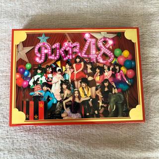 エーケービーフォーティーエイト(AKB48)のAKB48 ここにいたこと 【初回限定盤スペシャルBOX仕様】(アイドルグッズ)