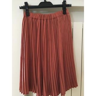 クチュールブローチ(Couture Brooch)のスカート 膝丈(ひざ丈スカート)