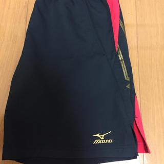 ミズノ(MIZUNO)のミズノ テニス バドミントン ハーフパンツ Lサイズ Mizuno ゲームパンツ(バドミントン)