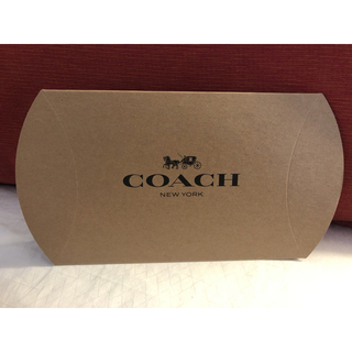 コーチ(COACH)のcoach コーチ クマ ベア チャーム(チャーム)