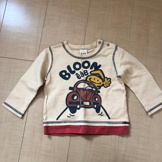 エーアーベー(eaB)のeab 80 ロンT エーアーベー(Tシャツ)