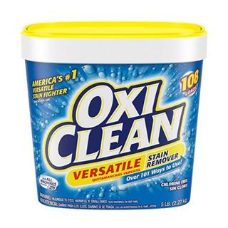 コストコ(コストコ)のオキシクリーンEX2270g 酸素系漂白剤 粉末タイプ(その他)