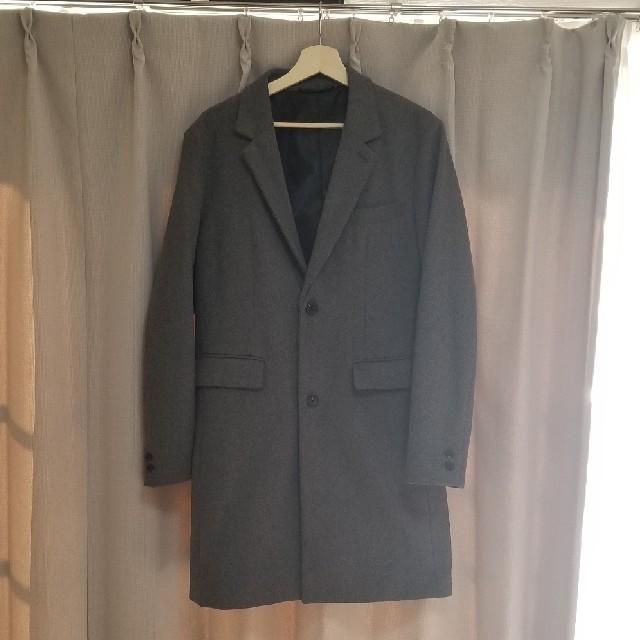 RAGEBLUE(レイジブルー)のチェスターコート メンズのジャケット/アウター(チェスターコート)の商品写真