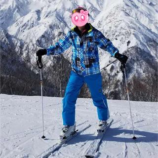 ゴールドウィン(GOLDWIN)のゴールドウィン スキーウェア上下(ウエア)