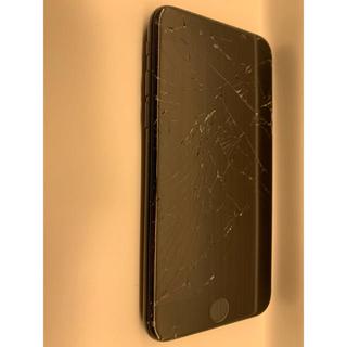 アイフォーン(iPhone)のiPhone7 画面割れ(スマートフォン本体)