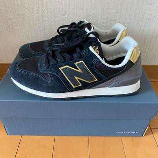 ニューバランス(New Balance)のニュウバランス 23cm 新品 未使用品 箱あり(スニーカー)