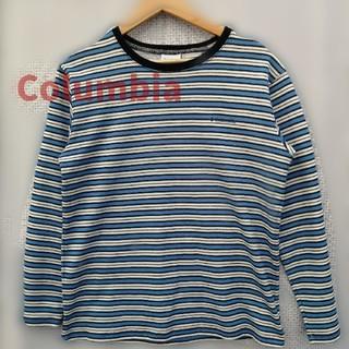 コロンビア(Columbia)のコロンビア Columbia 長袖Tシャツ(Tシャツ(長袖/七分))