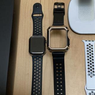 アップルウォッチ(Apple Watch)の2/13まで早い者勝ちAppleWatch Series4 44mm Wi-Fi(スマートフォン本体)
