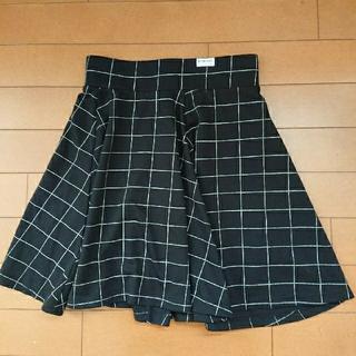 ラブトキシック(lovetoxic)のLOVETOXIC スカート(スカート)