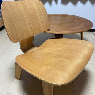 EAMES - イームズ テーブル チェア