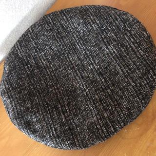 アズールバイマウジー(AZUL by moussy)のAZUL ベレー帽(ハンチング/ベレー帽)
