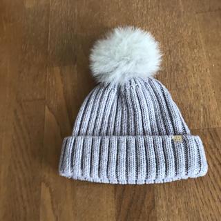 ミラオーウェン(Mila Owen)のミラオーウェン ニット帽(ニット帽/ビーニー)