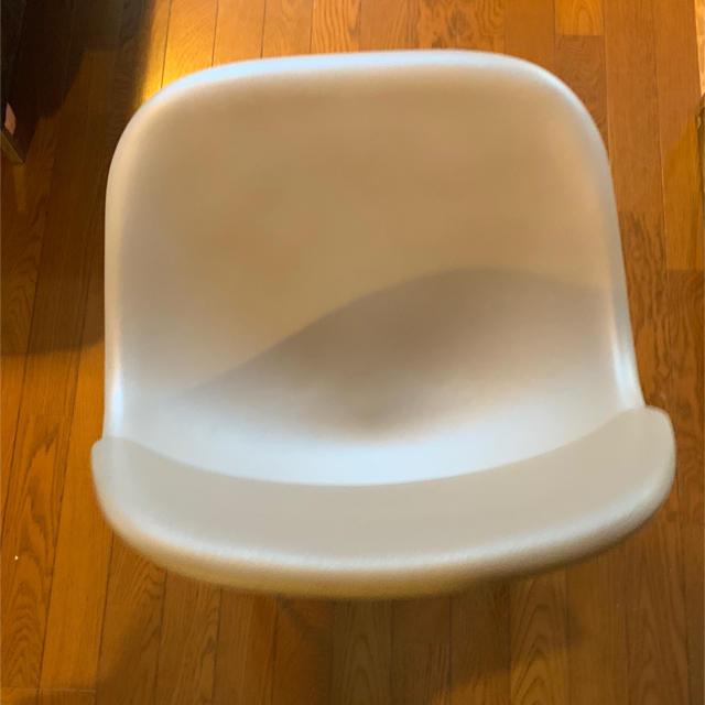 EAMES(イームズ)の正規品 EAMS CHAIR イームズ ワイヤーベース チェア  インテリア/住まい/日用品の椅子/チェア(ダイニングチェア)の商品写真