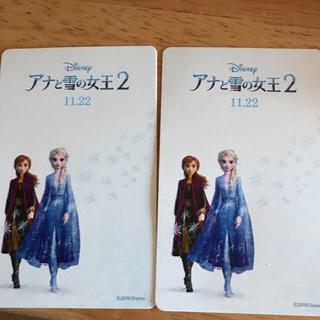 ディズニー(Disney)の映画 チケット(邦画)
