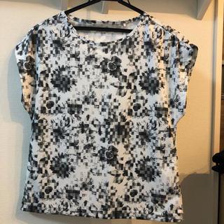 ジーユー(GU)のGU スポーツ シャツ(Tシャツ(半袖/袖なし))