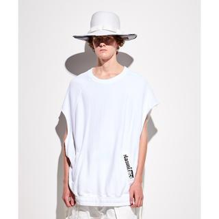 ファセッタズム(FACETASM)のfacetasm  SLEEVELESS SWEAT(Tシャツ/カットソー(半袖/袖なし))