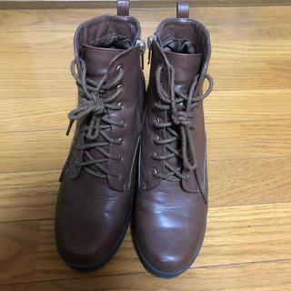 フォーエバートゥエンティーワン(FOREVER 21)のFOREVER21  ブーツ(ブーツ)